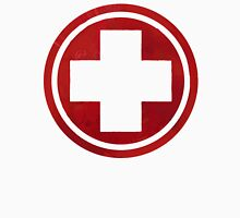 First Aid Symbol Unisex T-Shirt