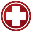 First Aid Symbol by BitGem