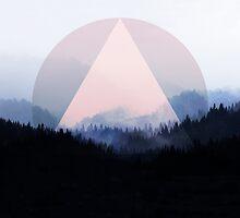 Woods 5X by Mareike Böhmer