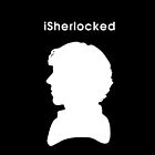 iSherlocked: Tee & iPhone Case by devige