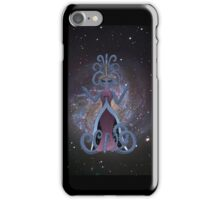 Miss Carafe Galaxy iPhone Case/Skin