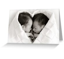 Love You Bro Greeting Card