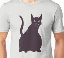 Cat wrath Unisex T-Shirt