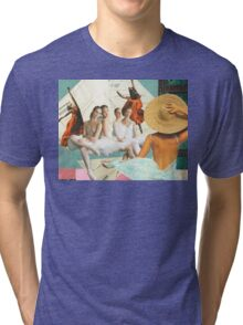 DANCE Tri-blend T-Shirt