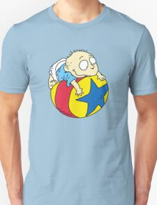 Tommy Pickles from The Rugrats Unisex T-Shirt