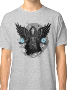 The Witcher - Yennefer Classic T-Shirt