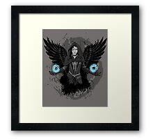 The Witcher - Yennefer Framed Print