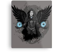 The Witcher - Yennefer Metal Print