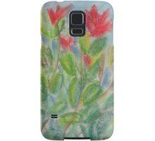 Rhododendron 1 Samsung Galaxy Case/Skin