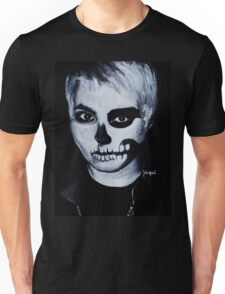 Black Parade Gerard Way Unisex T-Shirt