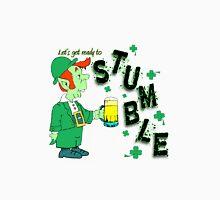 Funny St. Patrick s Day Design Unisex T-Shirt
