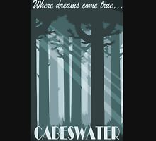 Cabeswater - Where dreams come true Unisex T-Shirt