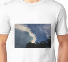 Weather Change Unisex T-Shirt