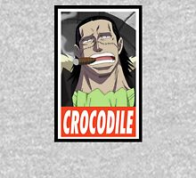 (ONE PIECE) Crocodile Unisex T-Shirt