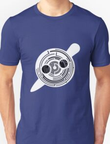 Pendulum & Knife Party Logo Mashup Unisex T-Shirt