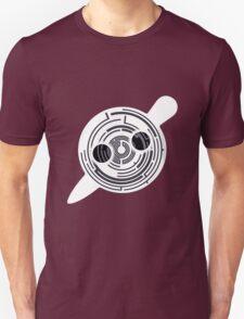 Pendulum & Knife Party Logo Mashup T-Shirt
