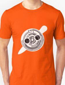 Pendulum & Knife Party Logo Mashup Unisex T-Shirt