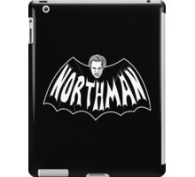 Northman iPad Case/Skin