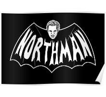 Northman Poster
