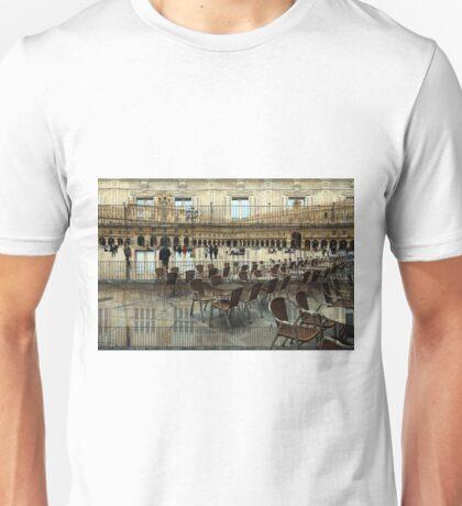 Salamanca 3 Unisex T-Shirt