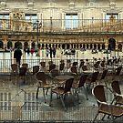 Salamanca 3 by Igor Shrayer