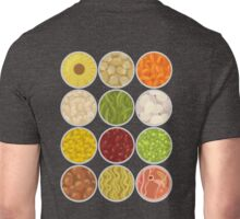 Canned food Unisex T-Shirt