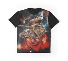 Ursa Major Graphic T-Shirt