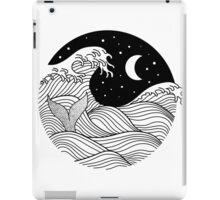 Night Swim iPad Case/Skin