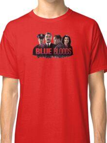Blue Bloods 2 Classic T-Shirt