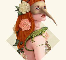 Cordelia by Zak Rutledge