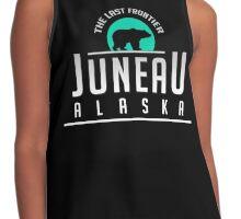 Juneau Alaska Explorer Contrast Tank