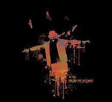 Follow The Buzzards Bray Rowan Harper Wyatt by WhoDunIT