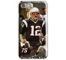 The Return of The King iPhone Case/Skin