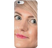 MARINA JOYCE, THE GODESS iPhone Case/Skin