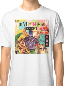 NYMPHONY COLLAGE Classic T-Shirt
