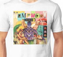 NYMPHONY COLLAGE Unisex T-Shirt