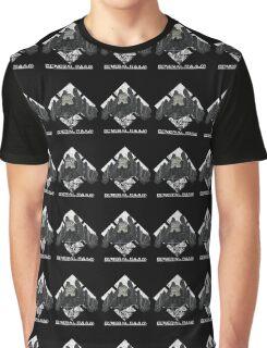 General RAAM Graphic T-Shirt