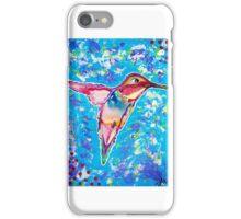 Sweet Hummer iPhone Case/Skin