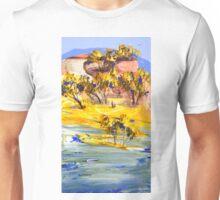 After the flood Unisex T-Shirt