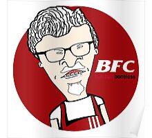 BFC (Huh Huh Boneless) Poster