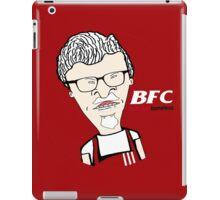 BFC (Huh Huh Boneless) iPad Case/Skin