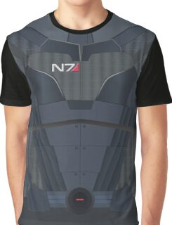 N7 Armour Graphic T-Shirt