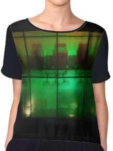 Apothicaries Window Chiffon Top