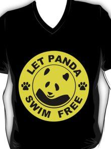 swim for gold T-Shirt