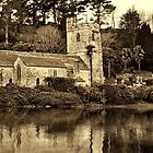 St. Just in Roseland by Country  Pursuits