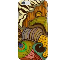 Caravan iPhone Case/Skin