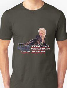 RuPaul - Make America Gay Again Unisex T-Shirt