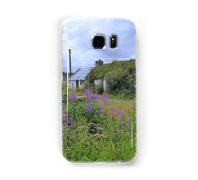 Abandoned Homestead...........................Ireland Samsung Galaxy Case/Skin