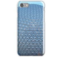 Epcott iPhone Case/Skin