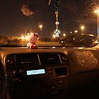 Hello Kitty Car by Lancevfx